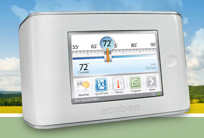 Ecobee Thermostat